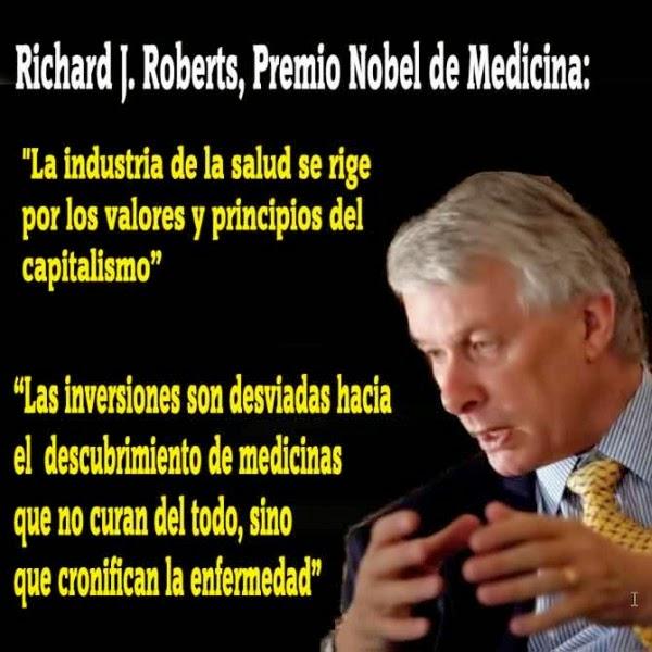 Hepatitis C. El laboratorio dueño de la patente de Sovaldi permitió producir el fármaco a bajo coste pero sólo para venderlo en países de rentas bajas: el tratamiento de 12 semanas costará unos 700 euros. Negocio$, Estado$. $anidad. Premio%2Bnobel