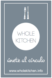 Whole Kitchen: fotografia i receptes genials