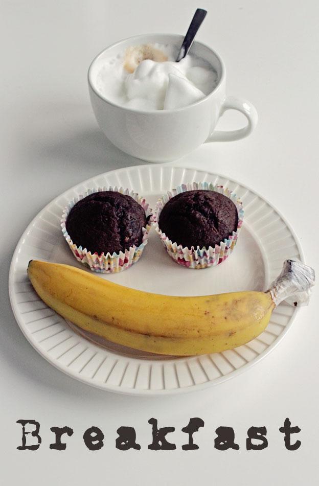 Breakfast Break