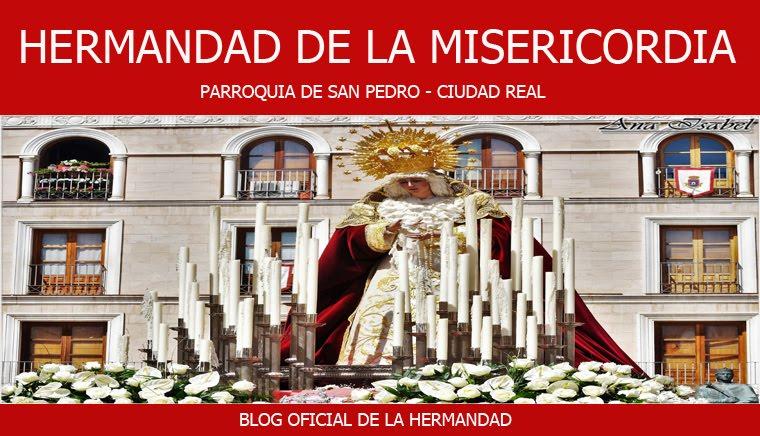 Hermandad de la Santisima Virgen de la Misericordia