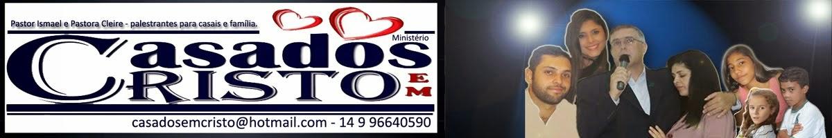Ministério Casados em Cristo
