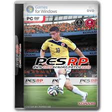 Download PES 2013 Reborn Patch 2.0 cover