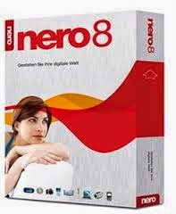 nero 8 software free download full version with key