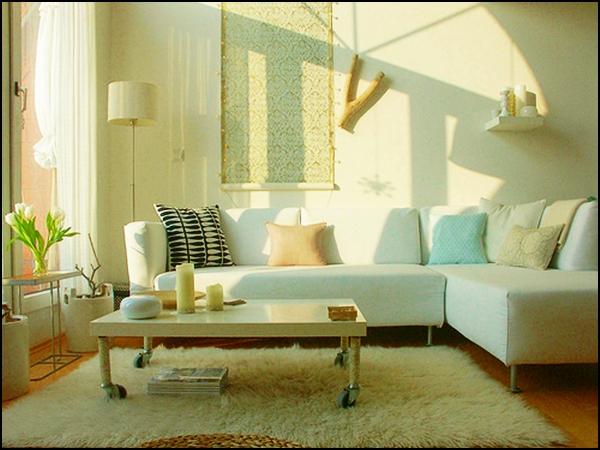 Tips Deko 15 Idea Dekorasi Ruang Tamu ...