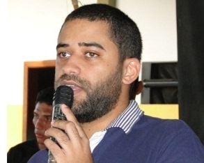 Chapadinha: Vereador Eduardo Braga