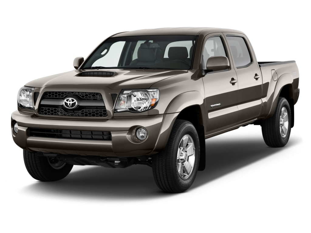 Magnificent 2011 Toyota Tacoma 1024 x 768 · 89 kB · jpeg