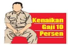 PP NO. 11 TAHUN 2011 TENTANG KENAIKAN GAJI PNS