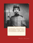 General Mouton's Regiment: The 18th Louisiana Infantry by Michael Dan Jones
