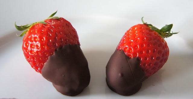 rezept schokoladenerdbeeren ein glutenfreier blog. Black Bedroom Furniture Sets. Home Design Ideas