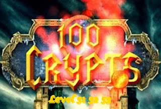 Game 100 Crypts Level 51 52 53 Cheats