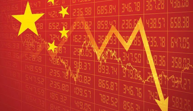 China Memblokir Perdagangan Cryptocurrency