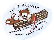 Fog&#39; s Soldiers painting service