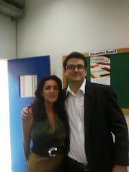 Ana Lucia Sabadell