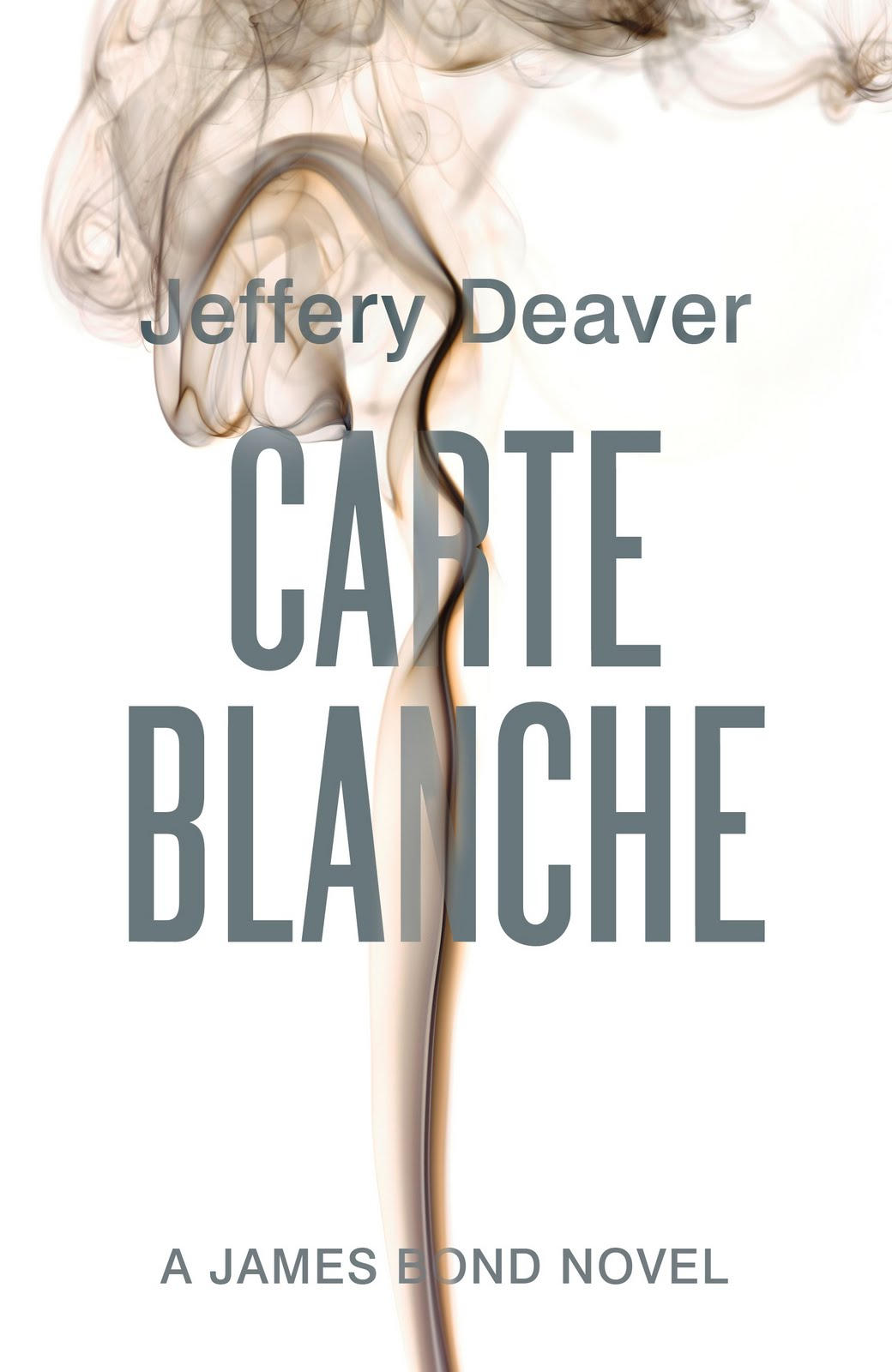 What would be a good essay theme be for the topic carte blanche????