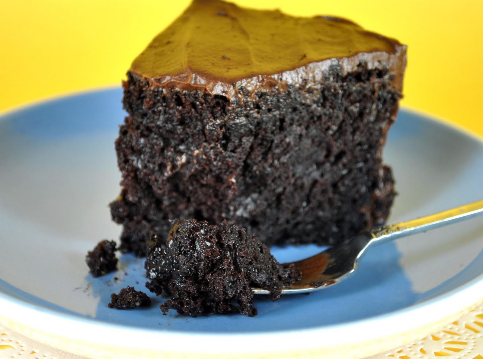 Chocolate Cake Recipe Pinoy
