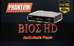 NOVA ATUALIZAÇÃO PHANTOM BIOS HD V1.035 - 29-11-2015