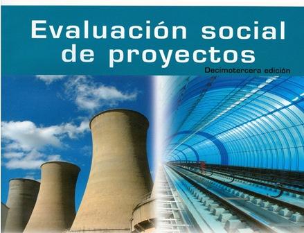 Evaluación social de proyectos, 13va Edición – Ernesto R. Fontaine