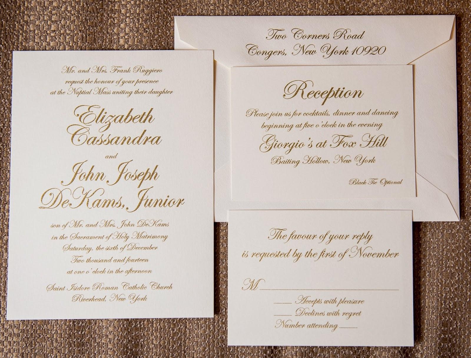 William Arthur Blog Real Weddings Elizabeth and John