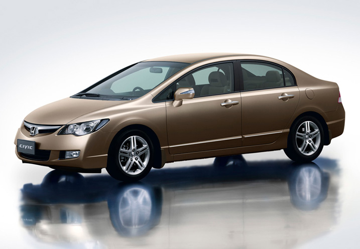 Honda civic used car price in pakistan 11