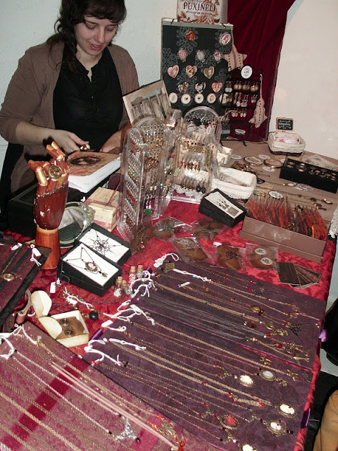 "Evento: ""A Steampunk Christmas"" - Barcelona CIMG5669"