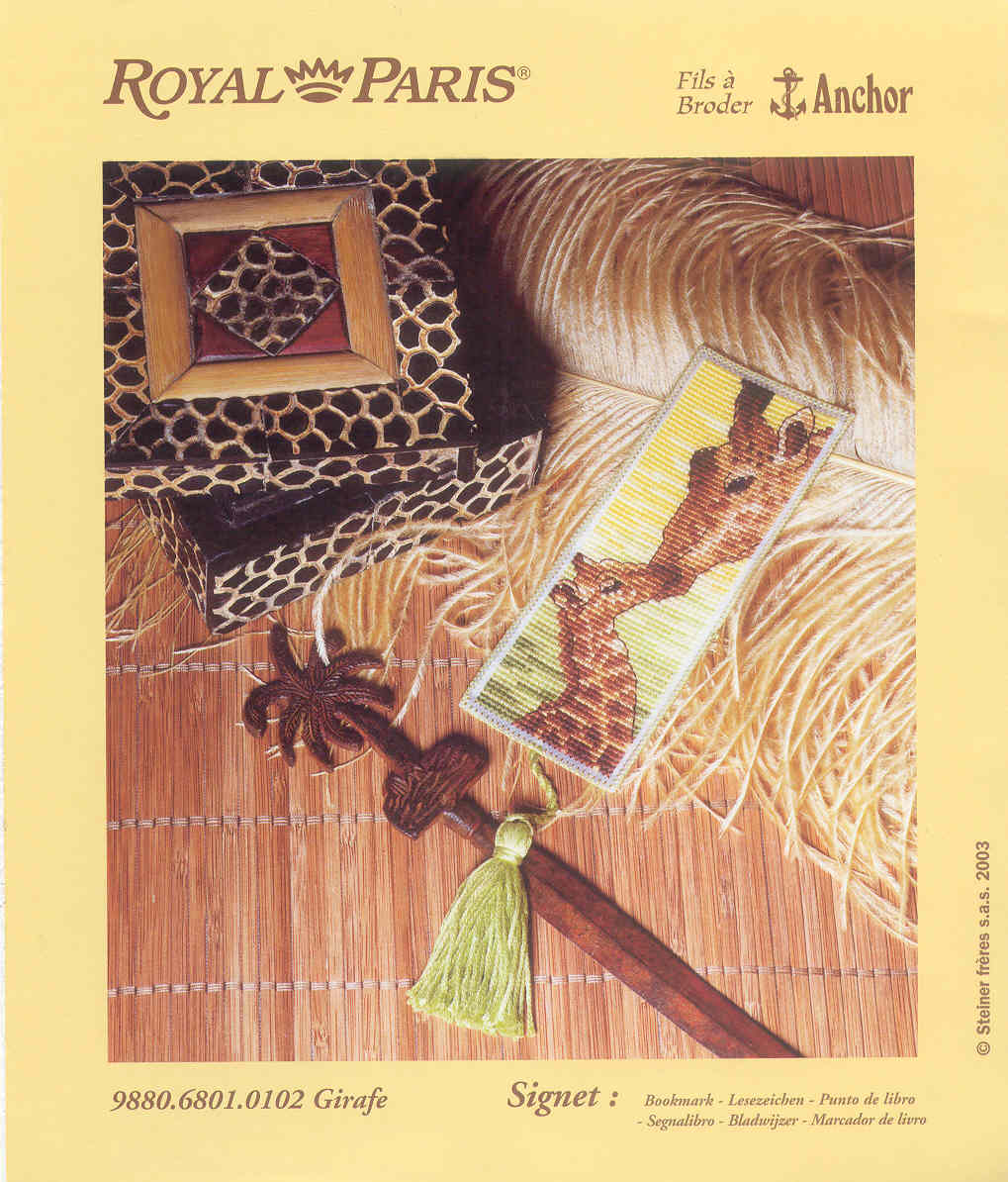 схемы вышивки крестом жирафы