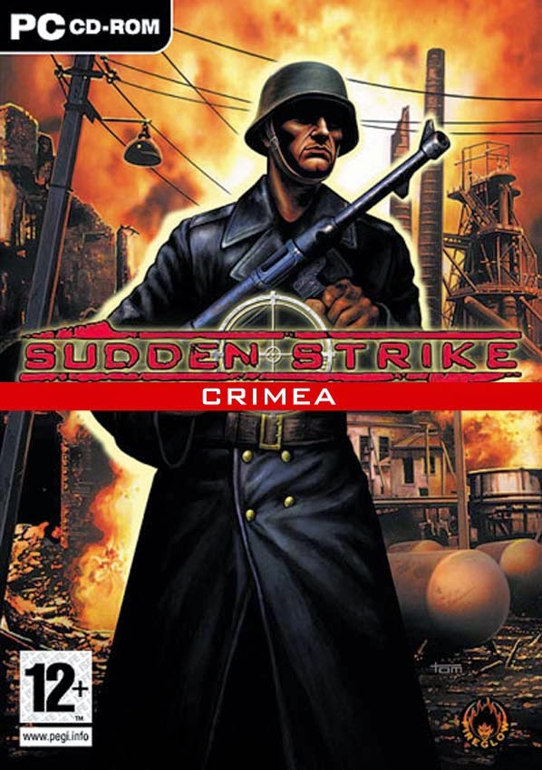 Sudden-Strike-Crimea-CD-Cover