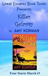 Amy Korman on tour