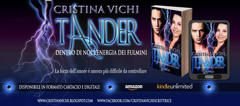 Segui la pagina TANDER su Facebook