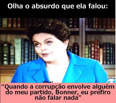 Resultado de imagem para frases de Dilma