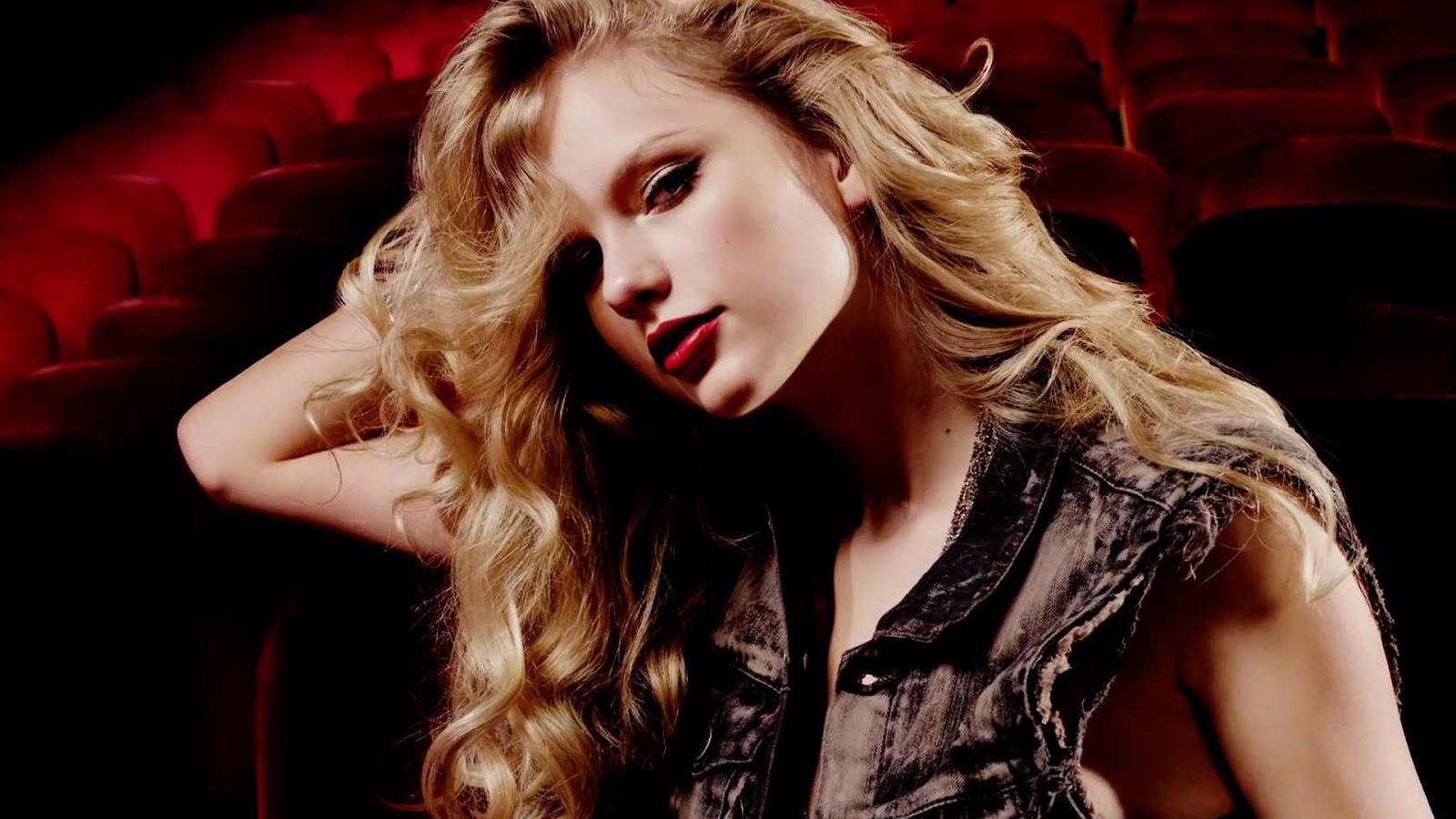 Taylor Swift 1920x1080 Widescreen Wallpaper