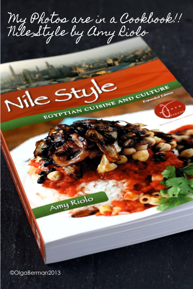 Mango tomato my photos are in a cookbook nile style by amy riolo my photos are in a cookbook thats right the 2nd edition of nile style by amy riolo has six photos i took including the book cover forumfinder Gallery