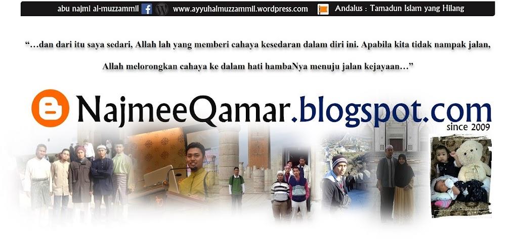 abu najmi al-muzzammil