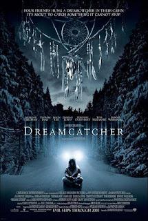 El cazador de sueños (2003) Online