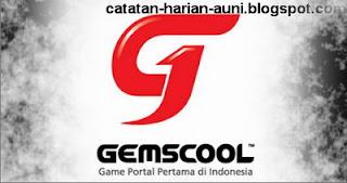 Gemscool Game Portal Pertama Di Indonesia