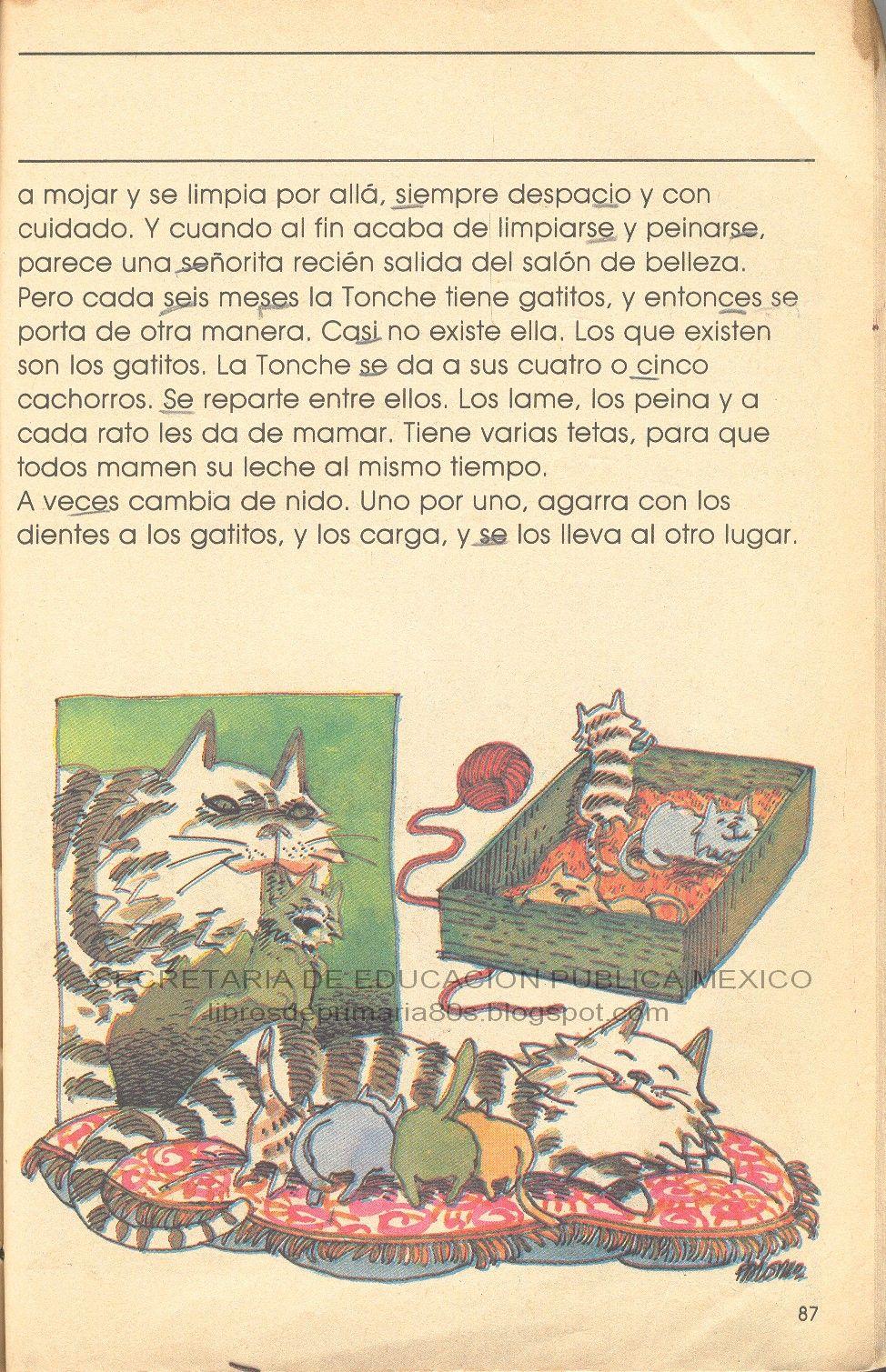 edomexico com mx lectura: