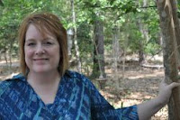 Author Michelle K Pickett