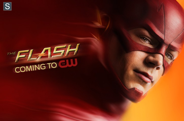 The Flash - Pilot - Advance Preview