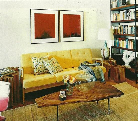 The Deco Blog: History Brush up on Mid-Century Modern Design ...