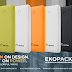 Ekotek's Ekopack Slim 6000mAh Powerbank and Ekotab Encore 3G Tablet Unveiled!