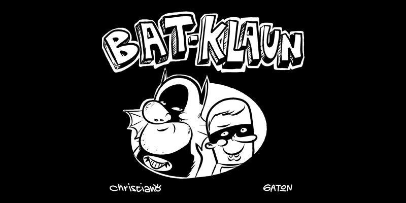 BATKLAUN