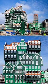 Desain Hotel Terunik Di Dunia [ www.BlogApaAja.com ]