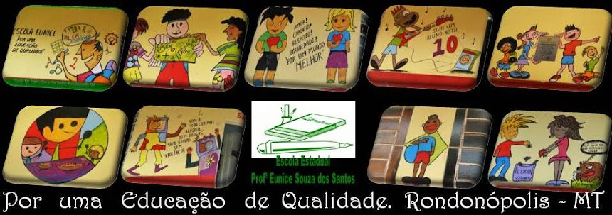Escola Estadual Prof Eunice Souza dos Santos