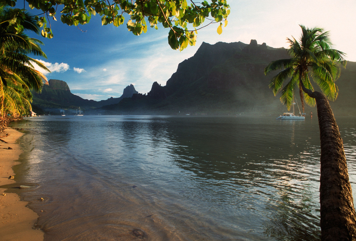 The 10 Best Islands In The World - The most beautiful scenery in the ...