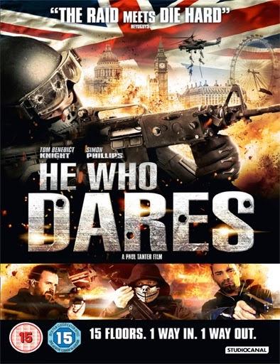 Ver He Who Dares (2014) Online