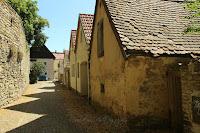 Staré uličky/The Old Streets