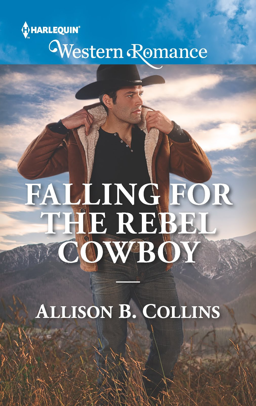 Allison B. Collins