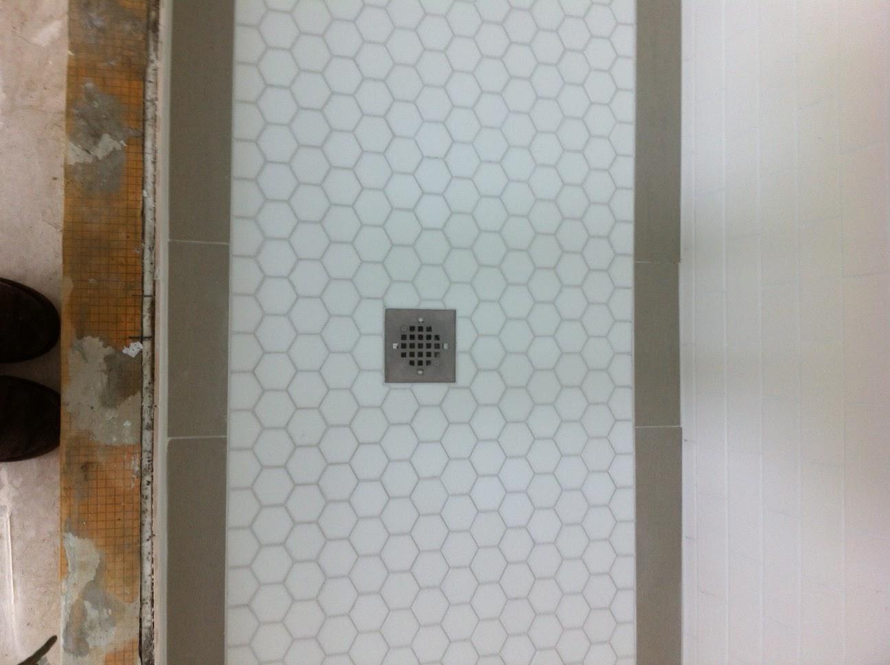 Building Walnut Farm: Tile is Complete