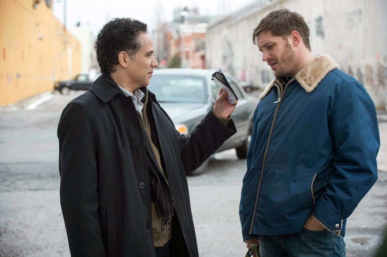 the drop-john ortiz-tom hardy