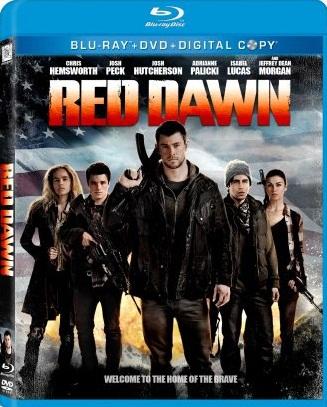 red dawn movie online free