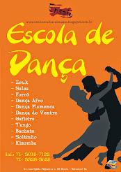 Blog de Danças
